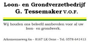 Tessemaker logo